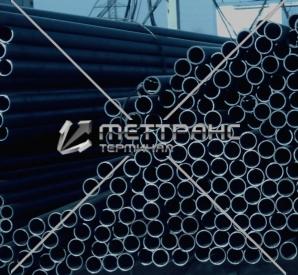 Труба водогазопроводная (ВГП) оцинкованная в Петрозаводске