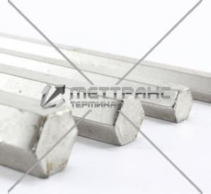Шестигранник алюминиевый в Петрозаводске