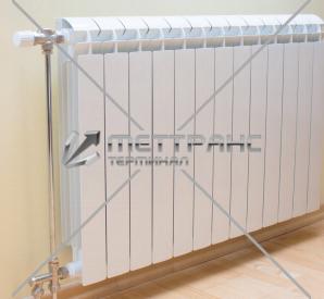 Радиатор панельный в Петрозаводске