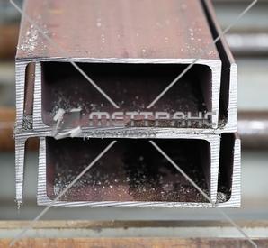 Швеллер стальной в Петрозаводске