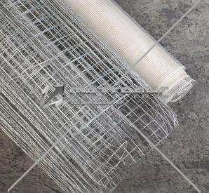 Сетка штукатурная в Петрозаводске