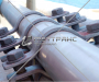Опора для трубопровода в Петрозаводске № 6